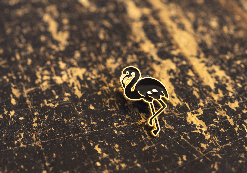 Limited Edition Pin