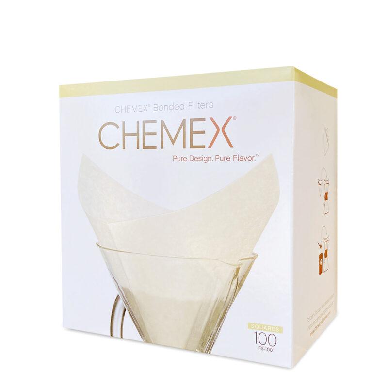 FS-100 Chemex Paper Filters