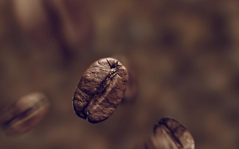 coffee beans — Underground Coffee Roasters