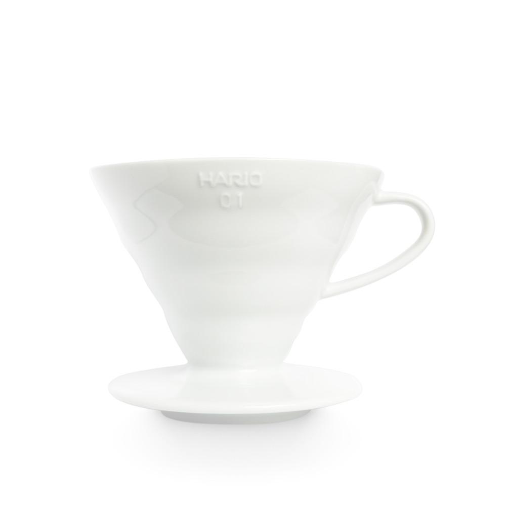 Hario V60 1-2 Cup Ceramic Dripper